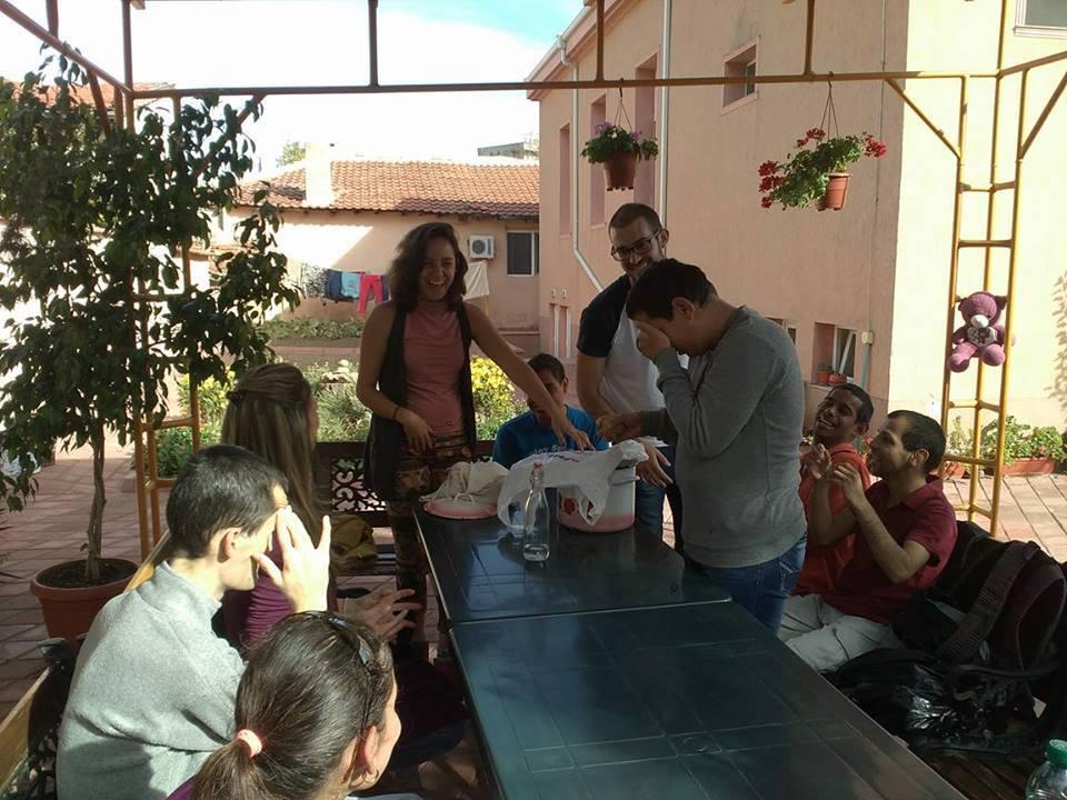 voluntariado en bulgaria