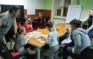 Javier lucha por la integración de los refugiados en Rumanía