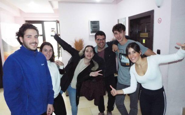 6 españoles de intercambio Erasmus Rumania nos cuentan su experiencia