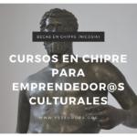 BECAS EN CHIPRE para emprendedores culturales