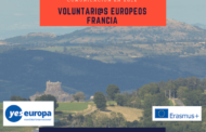 Voluntarios europeos Francia para juventud, cultura y medios de comunicación