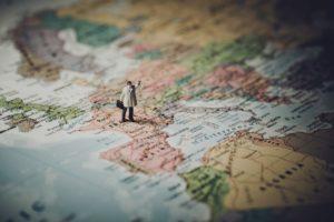 cómo solicitar un servicio voluntario europeo