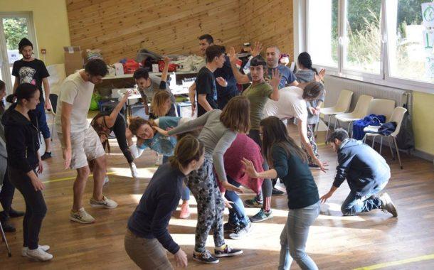 Experiencia en cursos Erasmus+ en Francia sobre emprendizaje