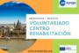 Voluntariado centro rehabilitación en Budapest con CES