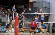 YesEuropa apoya al Club Voleibol Madrid en el fomento del deporte entre los jóvenes
