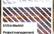 Volunteering Madrid: project management&communication