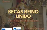 Becas Erasmus Reino Unido sobre religiones chinas