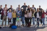 Esther, becaria Chipre en cursos Erasmus+