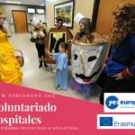 Voluntariado hospitales