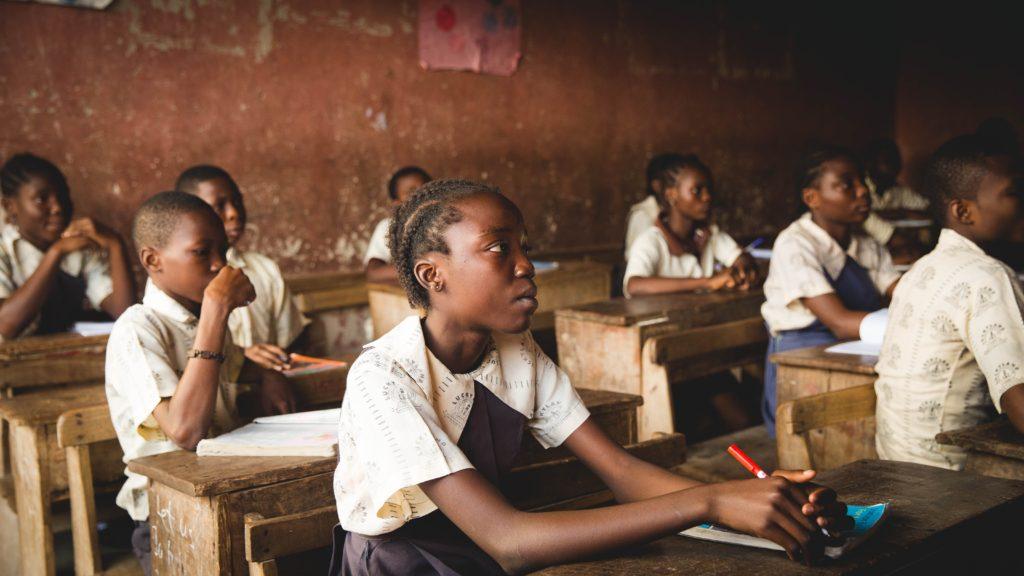 voluntariado nigeria
