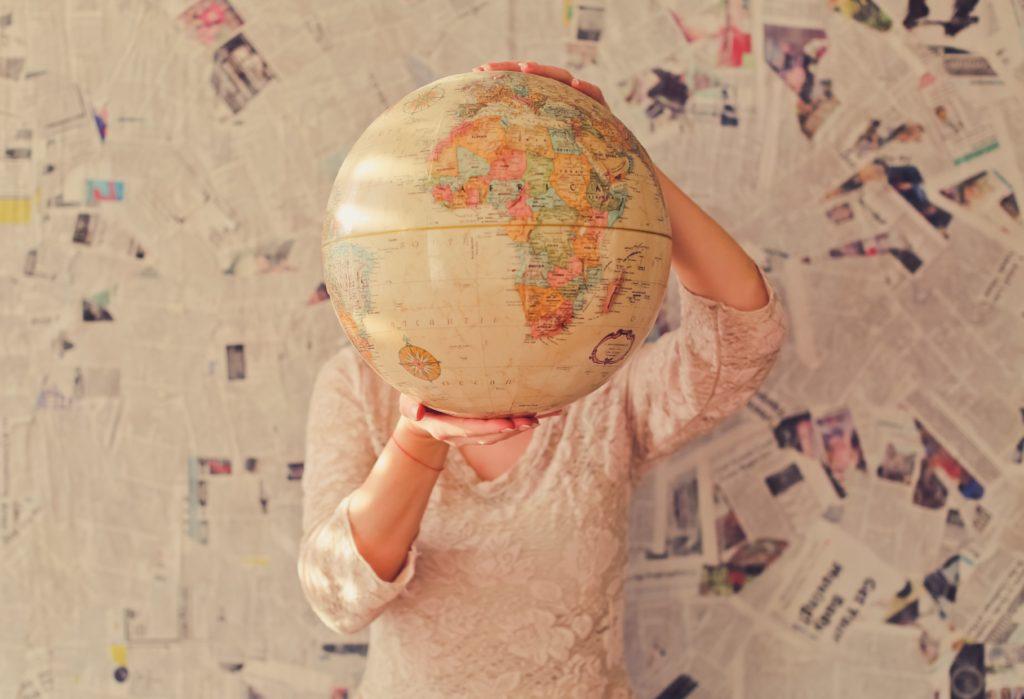 ofertas voluntariado internacional