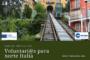 Se buscan voluntarios para el Cuerpo Europeo Solidaridad en norte de Italia