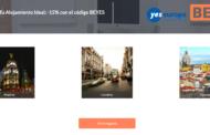 Yes Europa y Be Roomers se unen para darte la mayor oferta de alojamientos en Europa