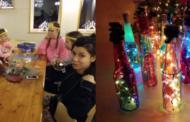 Tamara en Letonia disfruta de su aventura en otro país