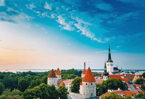 voluntariado verano estonia