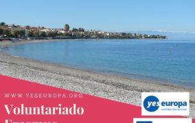 Voluntariado Erasmus Grecia en guardería y centro juvenil