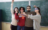 Virginia aporta su grano de arena para mejorar la educación en Rumanía