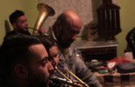 Paula crea un grupo de música en Bulgaria durante su voluntariado europeo