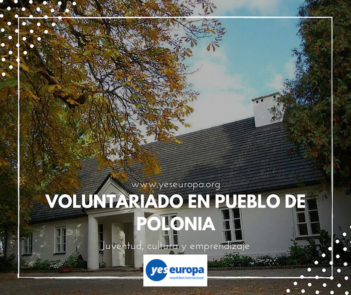 VOLUNTARIADO polonia