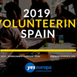 volunteering spain 2019