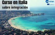 Curso en Italia sobre integración de inmigrantes