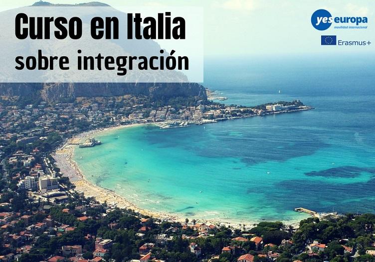 Curso en Italia sobre integración