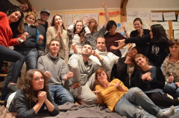 toolkit voluntariado europeo