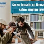 Curso becado en Rumanía sobre empleo