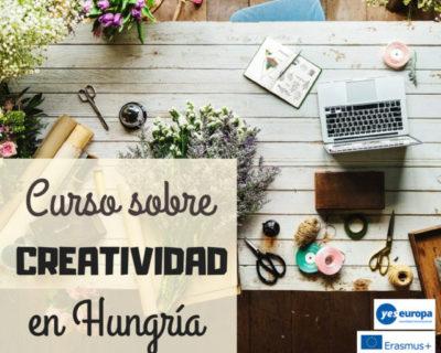 Curso sobre creatividad en Hungría
