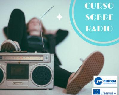 Curso sobre radio en Madrid para crear una radio online