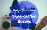 Proyecto europeo de radio
