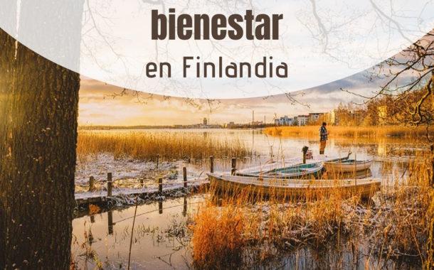 Curso en Finlandia en contacto con la naturaleza