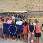 El voluntariado europeo en Francia de Dalai