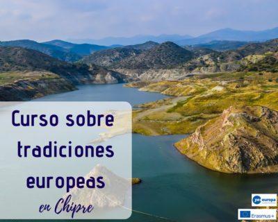 Curso sobre tradiciones europeas en Chipre