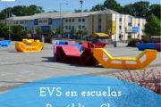 Voluntariado en escuelas en República Checa