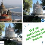 Periodista/Comunicación para hacer voluntariado europeo en Portugal