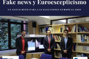 Fake news y Euroescepticismo con Yannis Virvilis