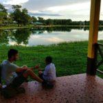La experiencia de Jaime con organizaciones de Tailandia
