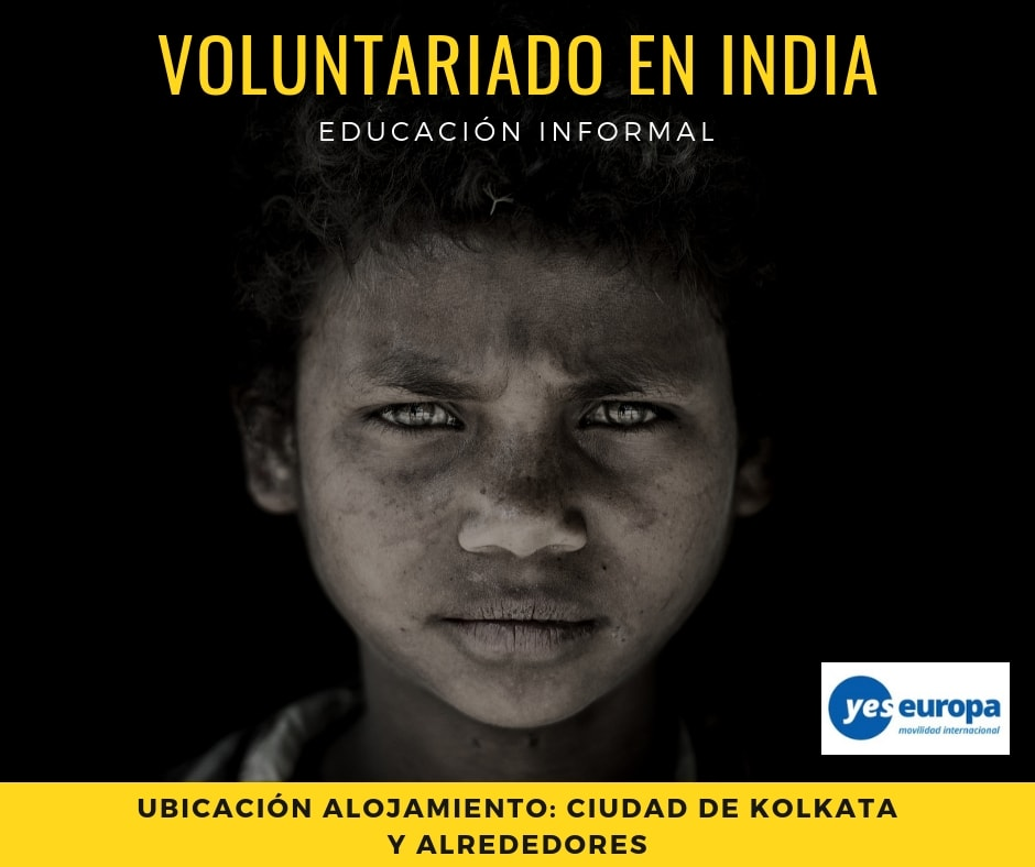 Voluntariado en India