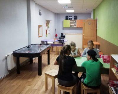 Voluntariado en Letonia en centros juveniles