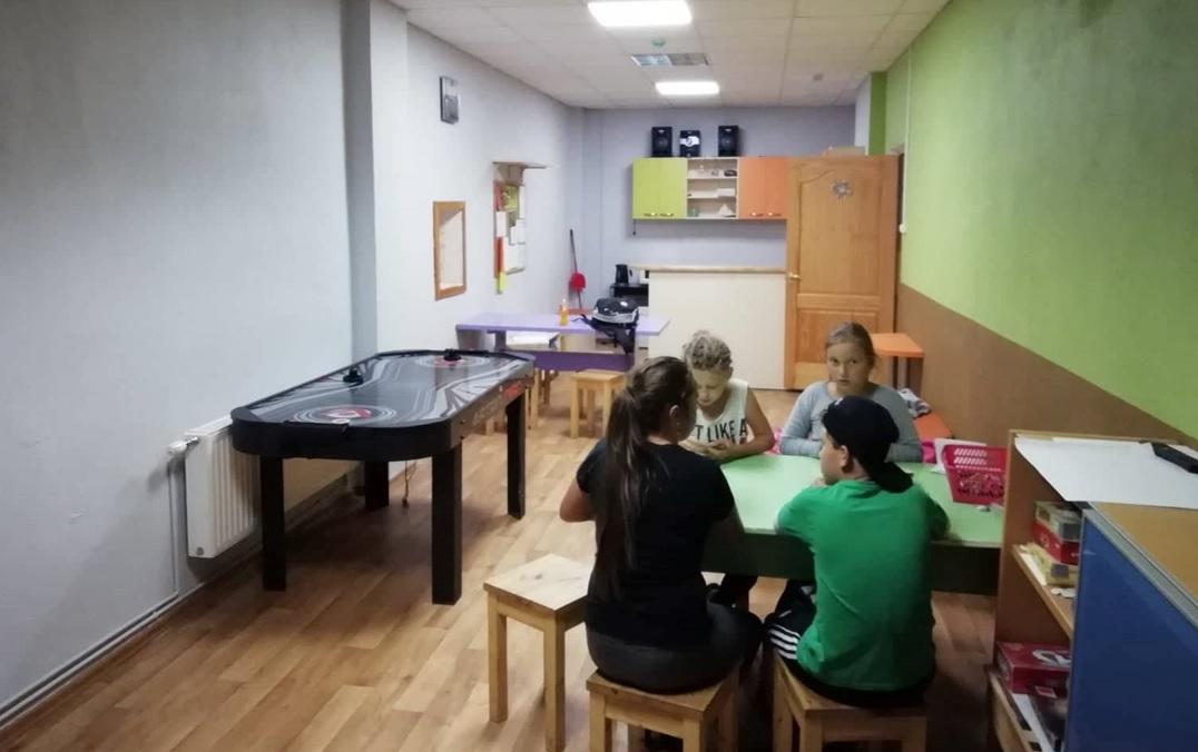 Voluntariado europeo en Letonia en centros juveniles