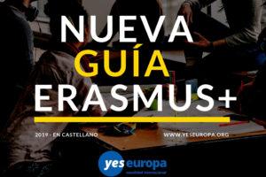 guía Erasmus+ 2019