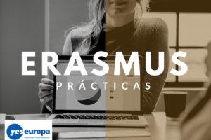practicas Erasmus