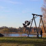 Así ha sido el curso de storytelling Story by Story en Letonia