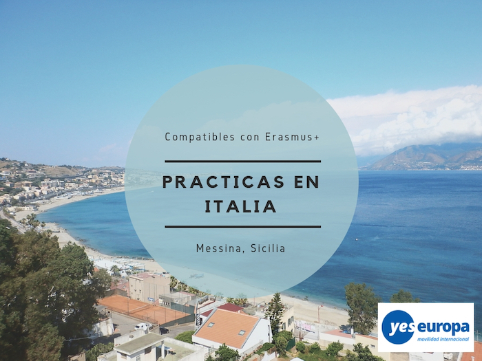 PRACTICAS EN ITALIA