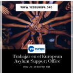 Trabajar en el European Asylum Support Office (EASO)
