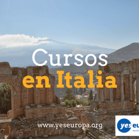 Cursos en Italia (Sicilia) de italiano durante todo el año