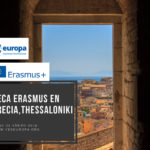 Becas Erasmus+ en Grecia sobre youthworking