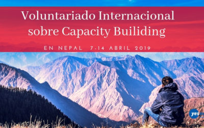 Voluntariado Nepal sobre empoderamiento