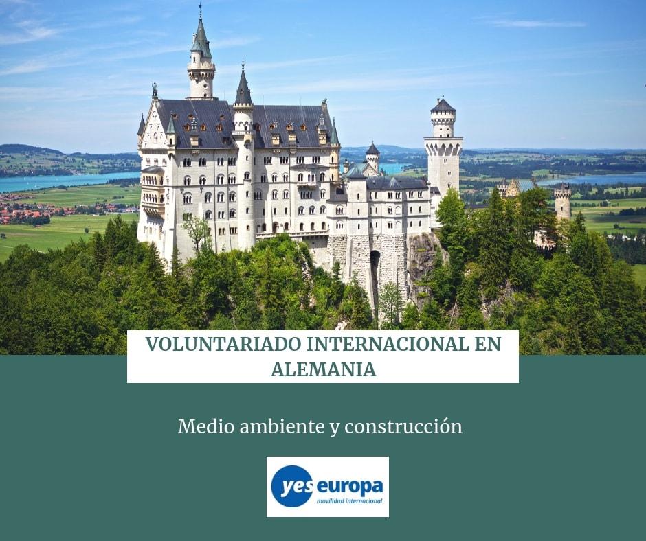 Voluntariado en Medio ambiente en Alemania
